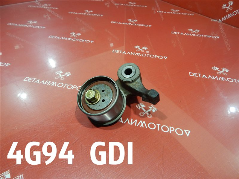 Кронштейн натяжного ролика Mitsubishi Aspire GH-EC7A 4G94