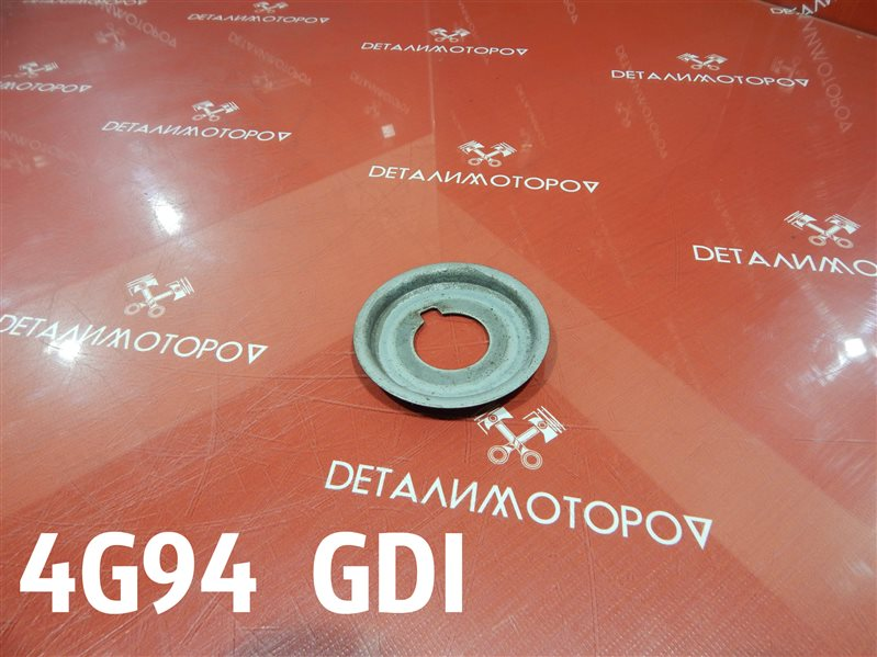 Шайба коленвала Mitsubishi Aspire GH-EC7A 4G94
