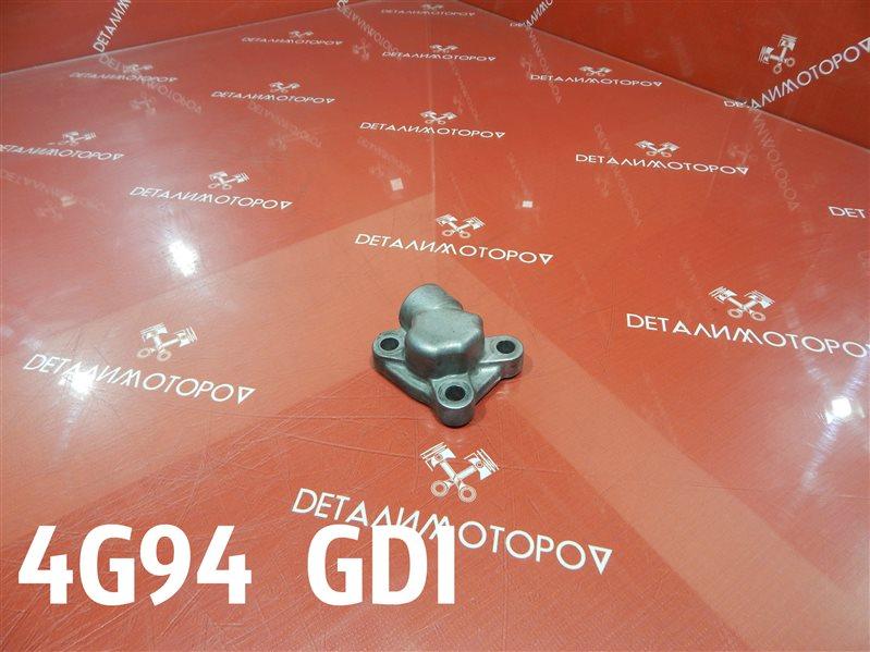 Фланец системы охлаждения Mitsubishi Aspire GH-EC7A 4G94