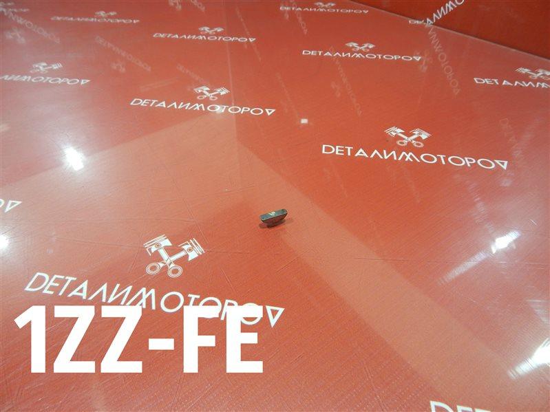 Шпонка коленвала Toyota Allex ZZE122 1ZZ-FE