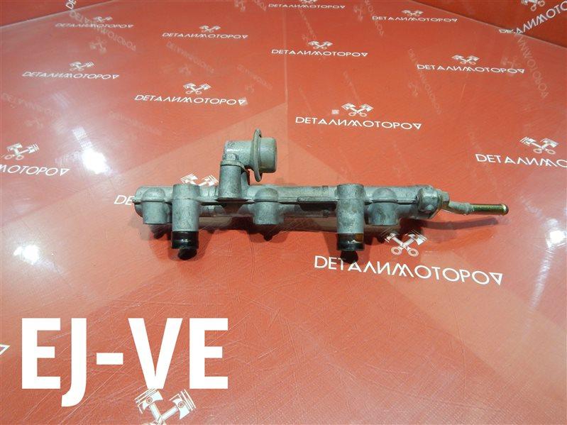 Топливная рейка Toyota Duet UA-M100A EJ-VE