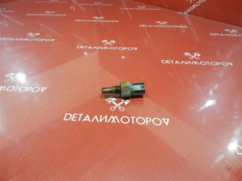 Датчик температуры охлаждающей жидкости Toyota Duet UA-M100A EJ-VE