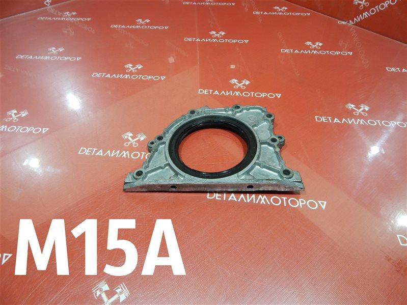 Крышка коленвала Suzuki Aerio CBA-RA21S M15A