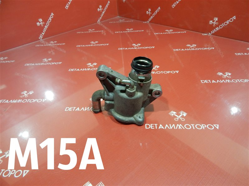 Фланец системы охлаждения Suzuki Aerio CBA-RA21S M15A