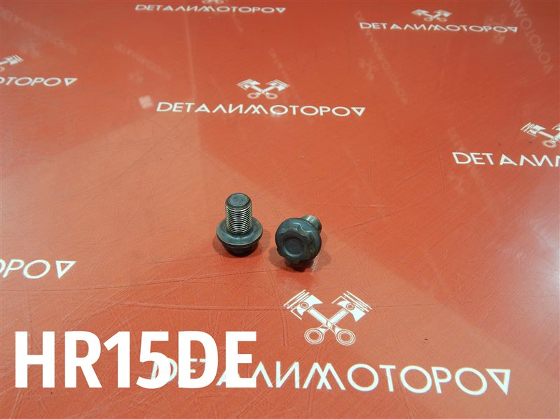 Болт маховика Nissan Ad DBF-VY12 HR15DE