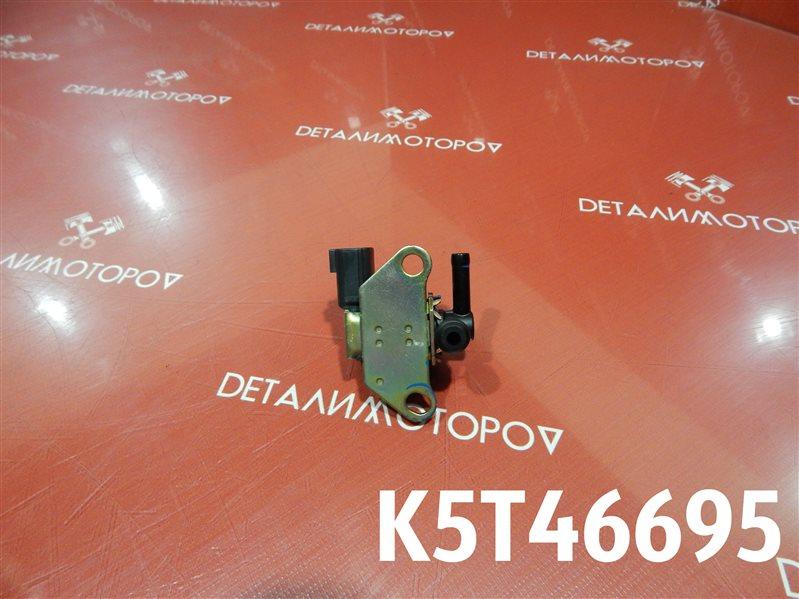 Датчик вакуумный Nissan Ad DBF-VY12 HR15DE