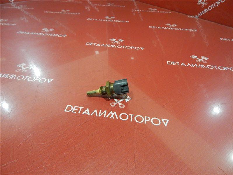 Датчик температуры охлаждающей жидкости Nissan Ad DBF-VY12 HR15DE