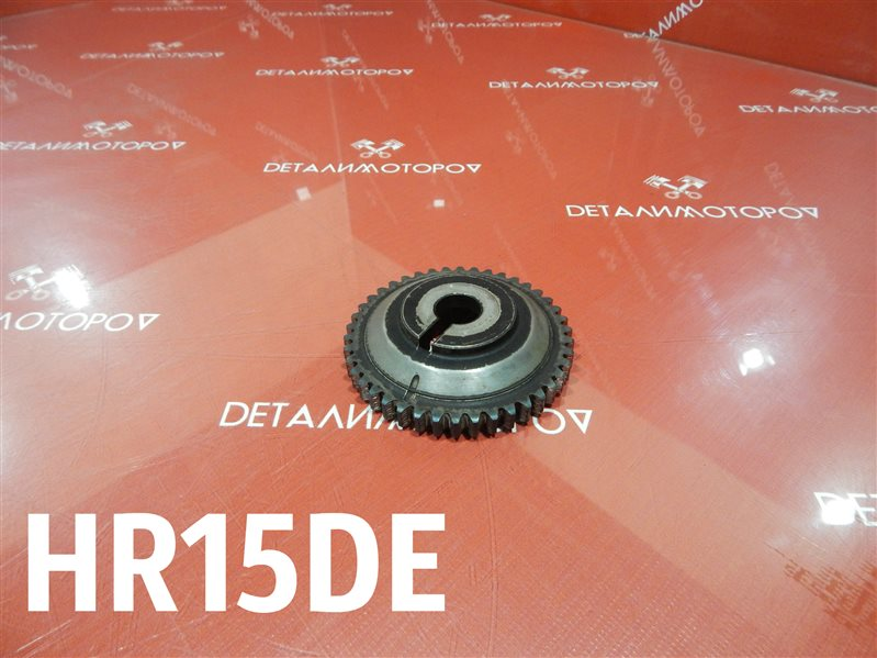 Шестерня распредвала Nissan Ad DBF-VY12 HR15DE