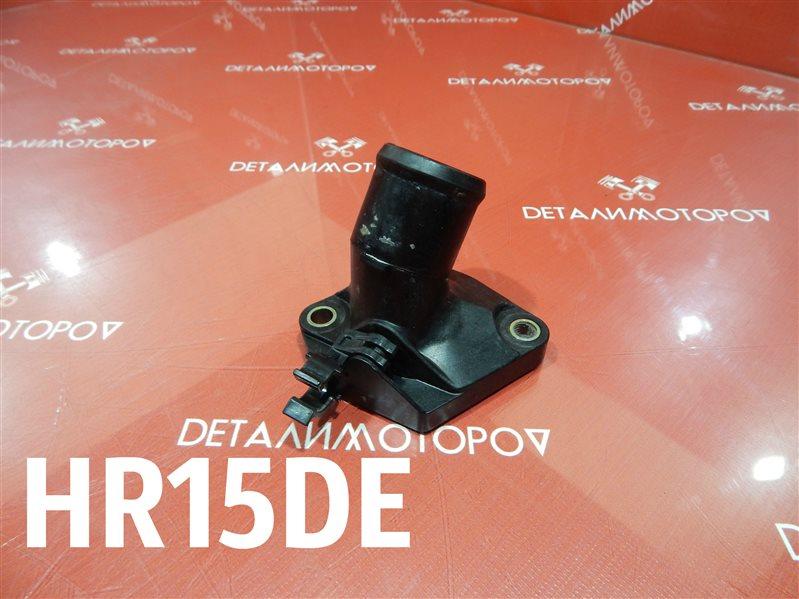 Крышка термостата Nissan Ad DBF-VY12 HR15DE