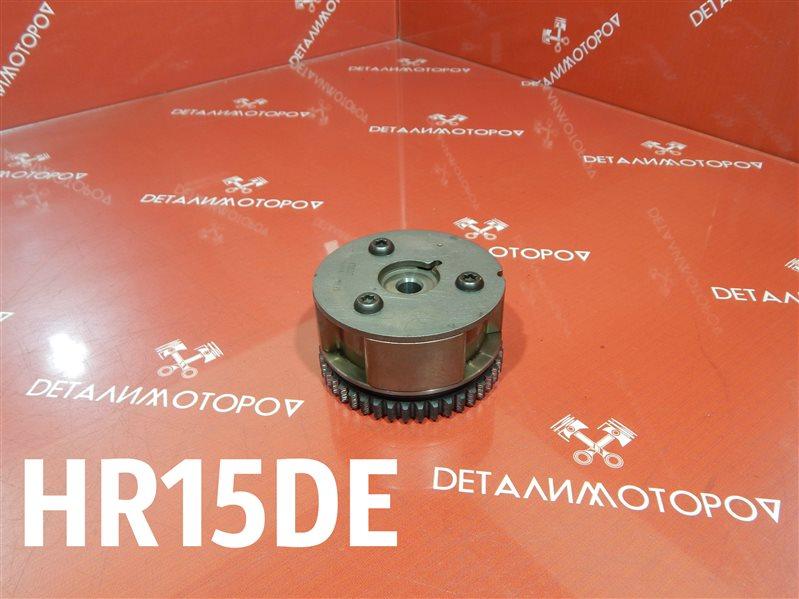 Муфта vvti Nissan Ad DBF-VY12 HR15DE