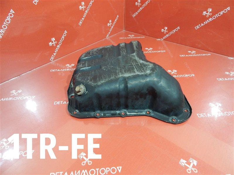 Поддон Toyota Hiace CBF-TRH200V 1TR-FE