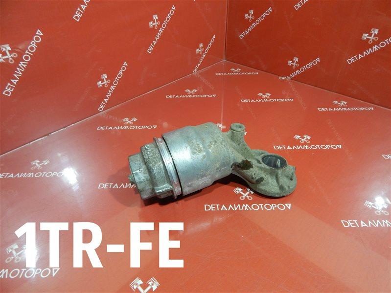 Корпус масляного фильтра Toyota Hiace CBF-TRH200V 1TR-FE