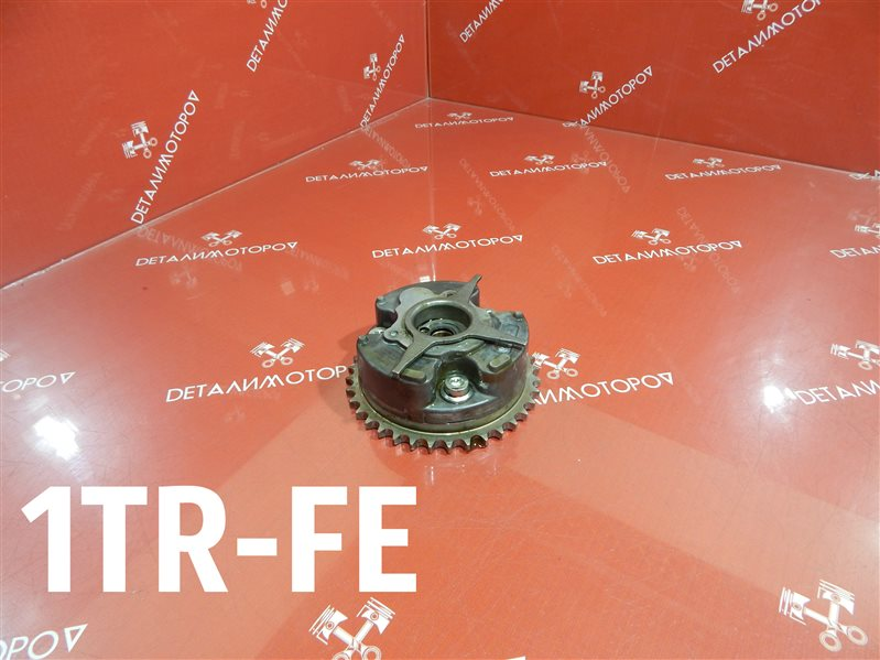 Муфта vvti Toyota Hiace CBF-TRH200V 1TR-FE