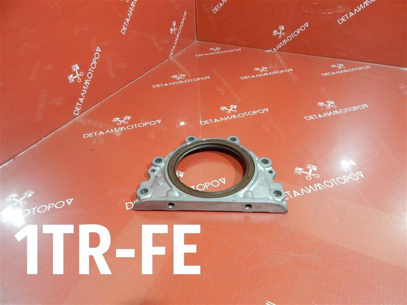 Крышка коленвала Toyota Hiace CBF-TRH200V 1TR-FE