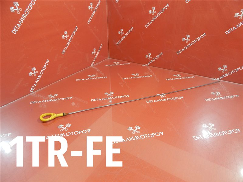 Щуп масляный Toyota Hiace CBF-TRH200V 1TR-FE