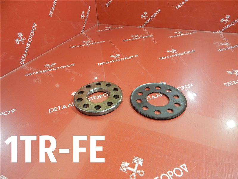 Шайба маховика Toyota Hiace CBF-TRH200V 1TR-FE