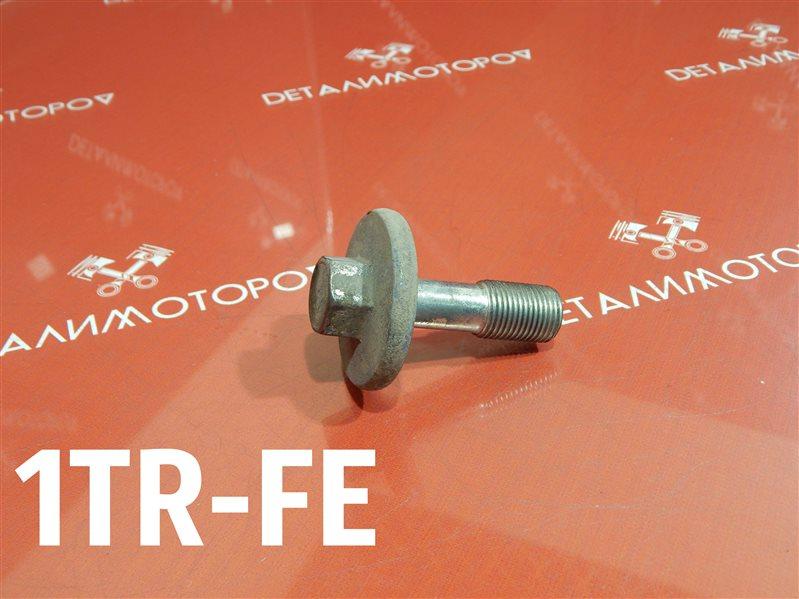 Болт коленвала Toyota Hiace CBF-TRH200V 1TR-FE