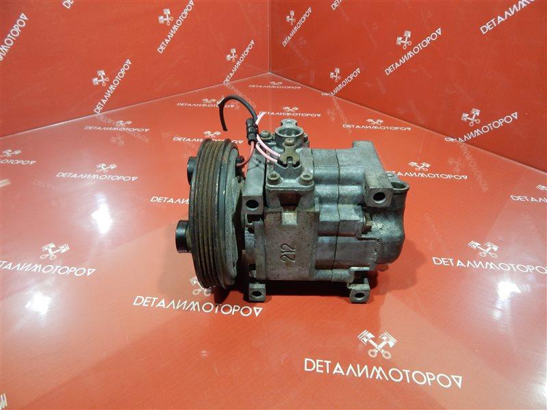 Компрессор кондиционера Honda Civic GF-EK2 D13B