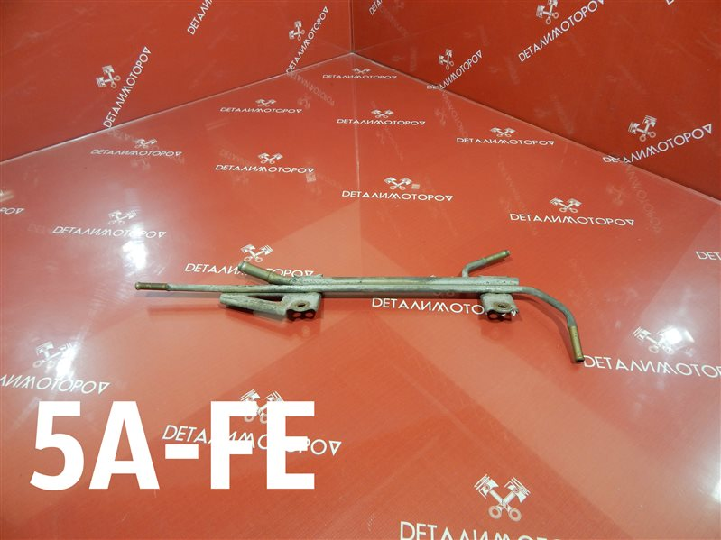 Трубка вакуумная Toyota Carina GF-AT212 5A-FE