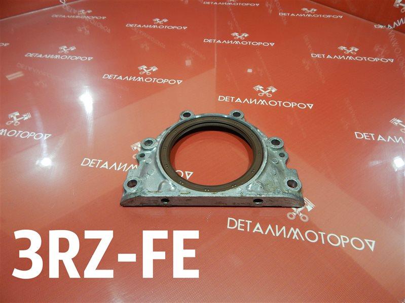 Крышка коленвала Toyota 4Runner RZN185 3RZ-FE