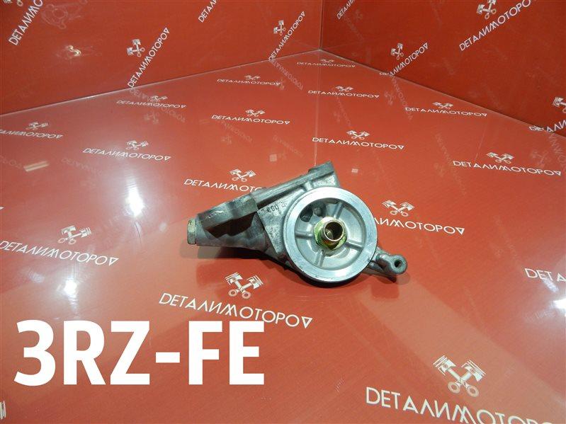 Крепление масляного фильтра Toyota 4Runner RZN185 3RZ-FE