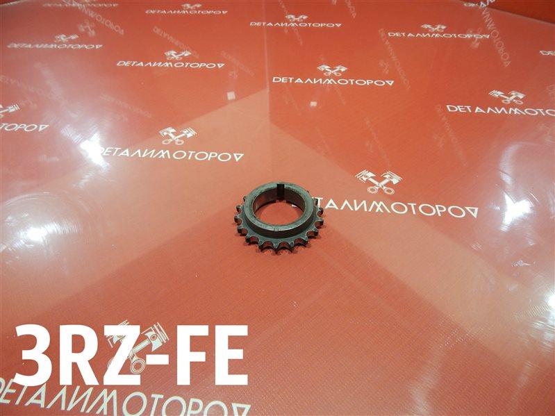 Шестерня коленвала Toyota 4Runner RZN185 3RZ-FE