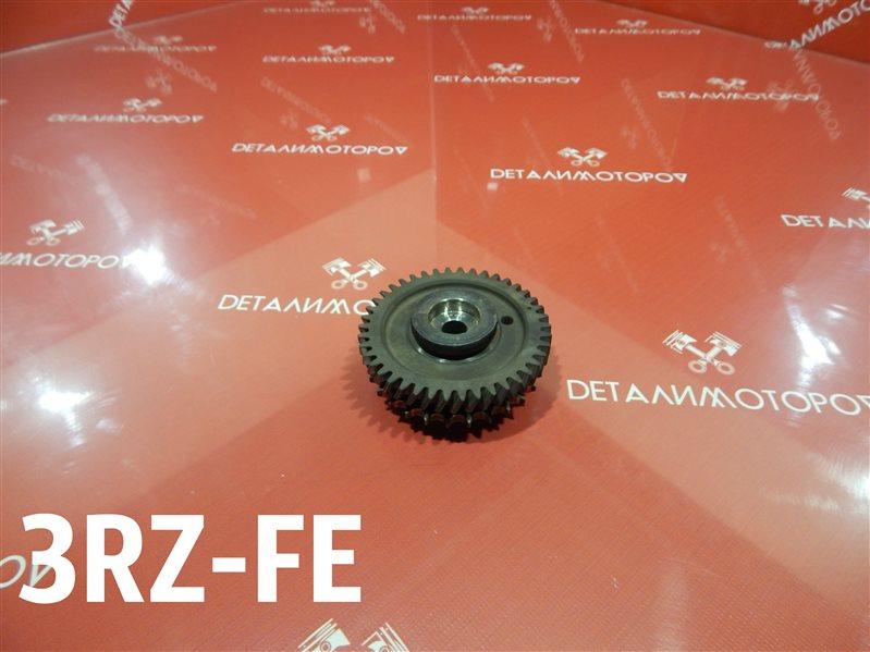 Шестерня грм Toyota 4Runner RZN185 3RZ-FE