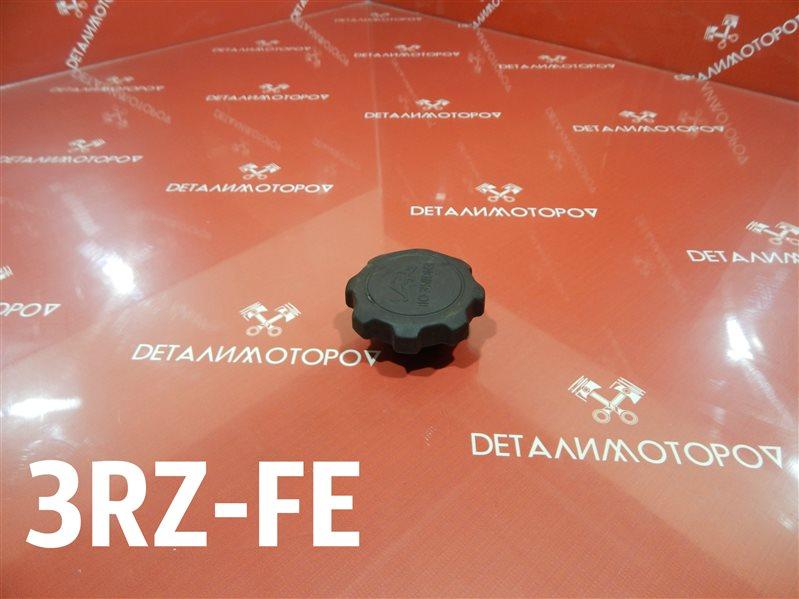 Крышка маслозаливной горловины Toyota 4Runner RZN185 3RZ-FE