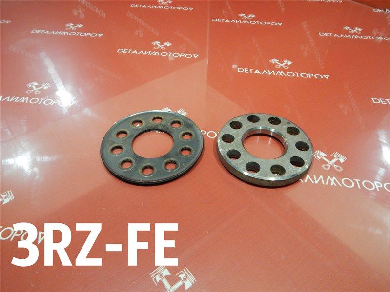 Шайба маховика Toyota 4Runner RZN185 3RZ-FE