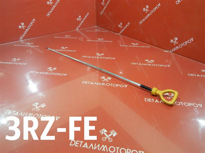 Щуп масляный Toyota 4Runner RZN185 3RZ-FE