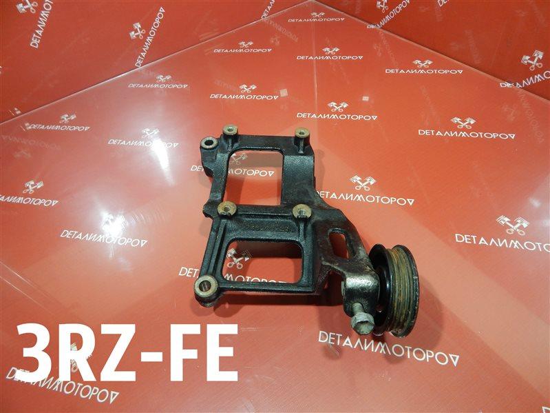 Крепление компрессора кондиционера Toyota 4Runner RZN185 3RZ-FE