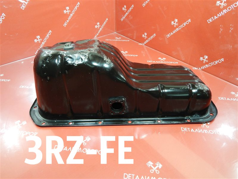 Поддон Toyota 4Runner RZN185 3RZ-FE