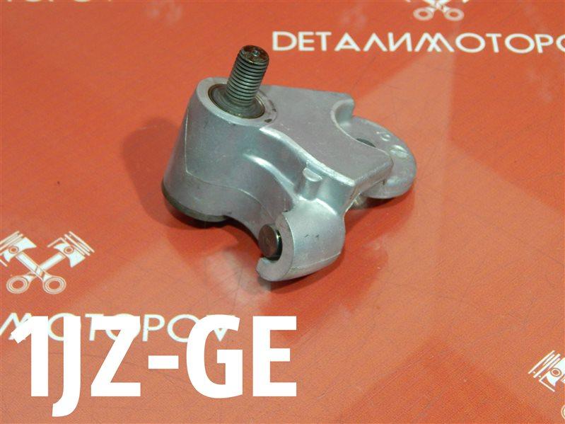 Кронштейн ролика натяжного Toyota Chaser GF-JZX105 1JZ-GE