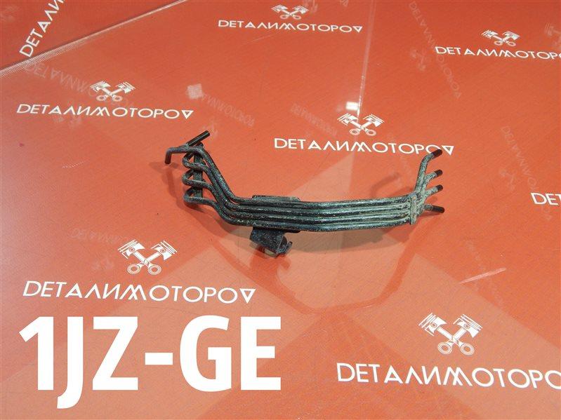 Трубка Toyota Chaser GF-JZX105 1JZ-GE