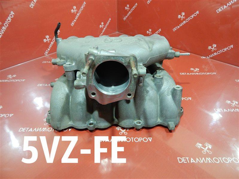 Коллектор впускной Toyota 4Runner VZN185 5VZ-FE