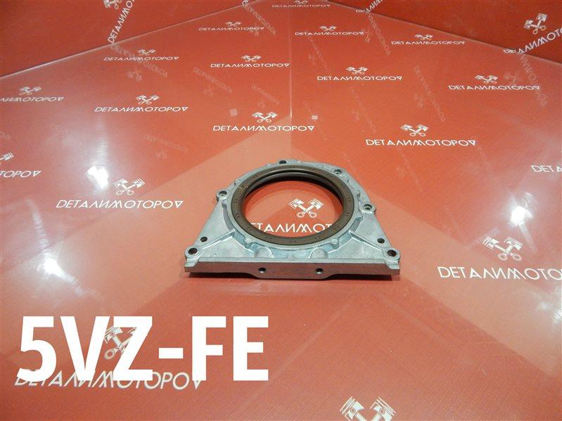 Крышка коленвала Toyota 4Runner VZN185 5VZ-FE