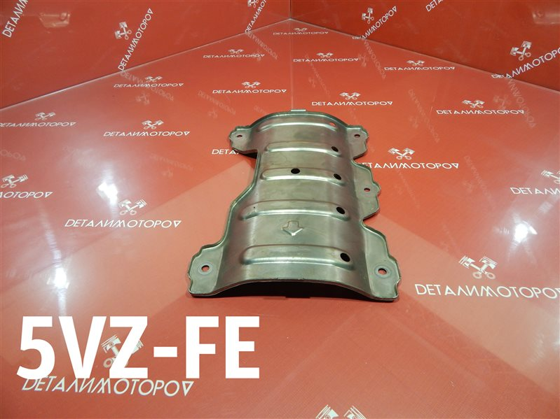 Маслоотражатель Toyota 4Runner VZN185 5VZ-FE