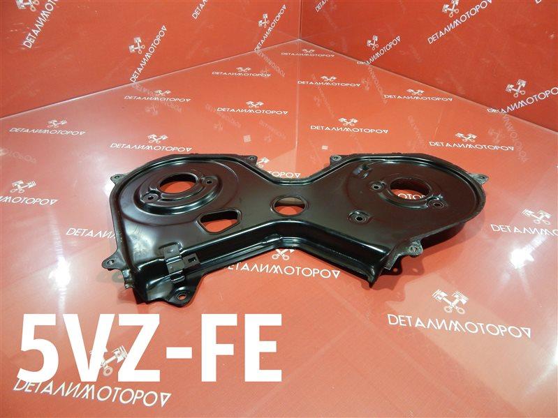 Кожух грм Toyota 4Runner VZN185 5VZ-FE