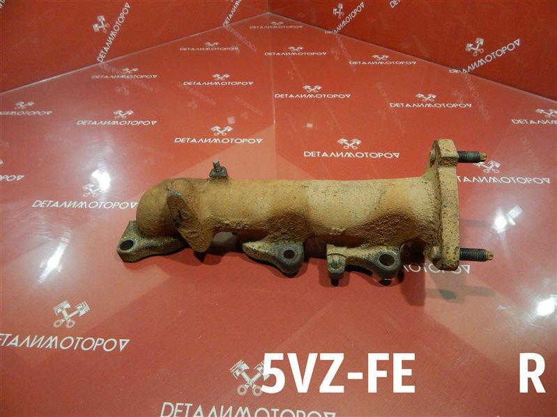 Коллектор выпускной Toyota 4Runner VZN185 5VZ-FE