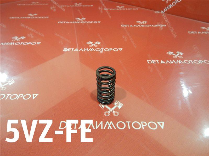 Пружина клапана Toyota 4Runner VZN185 5VZ-FE