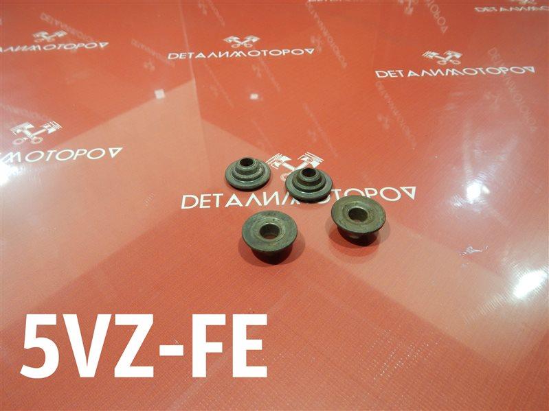 Шайба клапана Toyota 4Runner VZN185 5VZ-FE