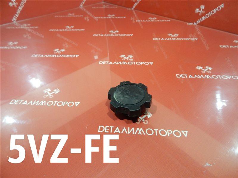 Крышка маслозаливной горловины Toyota 4Runner VZN185 5VZ-FE