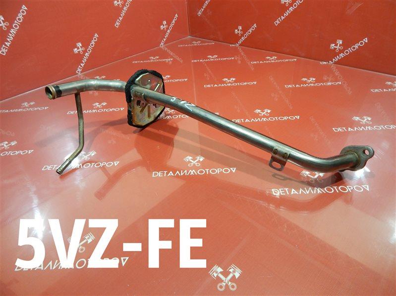 Трубка охлаждающей жидкости Toyota 4Runner VZN185 5VZ-FE