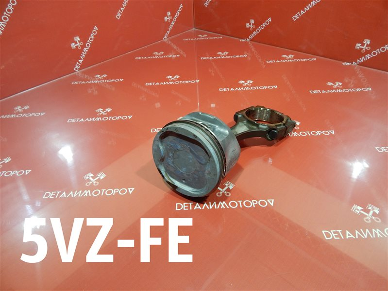 Поршень с шатуном Toyota 4Runner VZN185 5VZ-FE