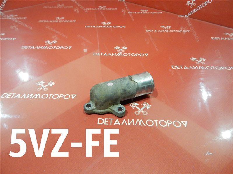Фланец системы охлаждения Toyota 4Runner VZN185 5VZ-FE