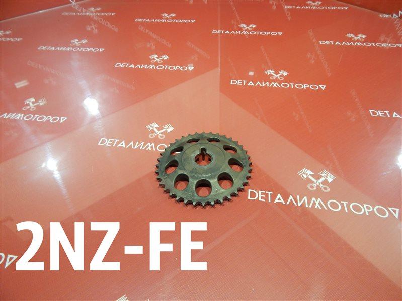 Шестерня распредвала Toyota Bb CBA-NCP30 2NZ-FE