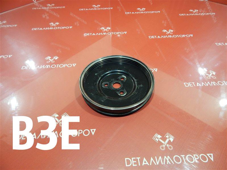 Шкив помпы Mazda Demio LA-DW3W B3E