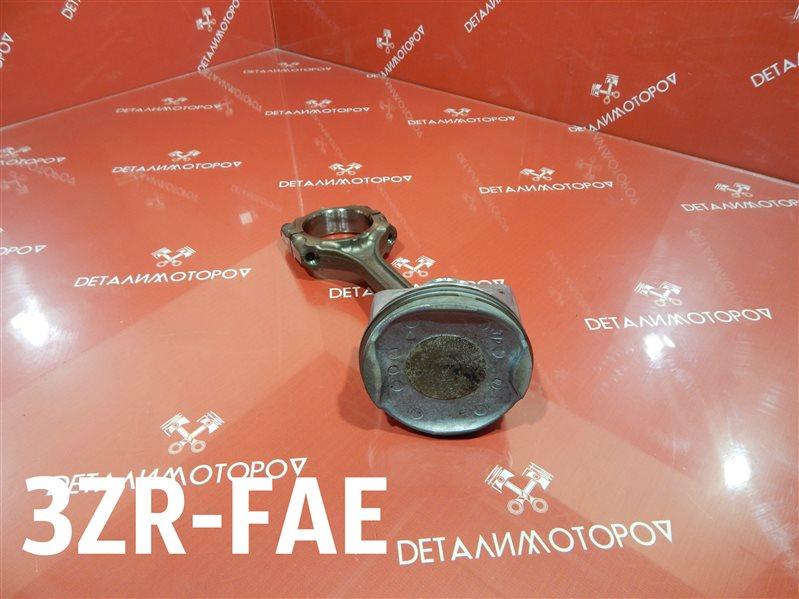Поршень с шатуном Toyota Allion DBA-ZRT261 3ZR-FAE