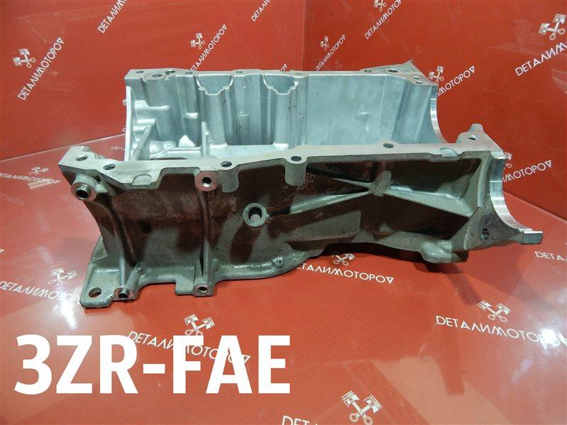 Поддон Toyota Allion DBA-ZRT261 3ZR-FAE