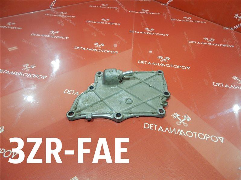Сапун Toyota Allion DBA-ZRT261 3ZR-FAE